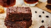 Zdrowa słodycz, czyli brownie z cieciorki