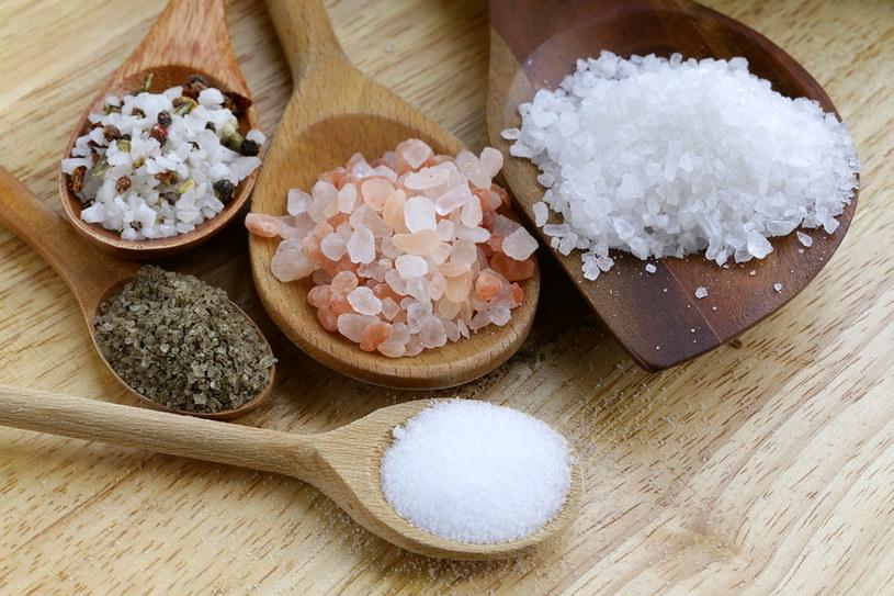 zdrowa sól /© Photogenica