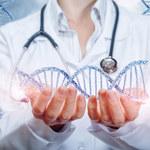 Zdrowa w każdym detalu: Geny