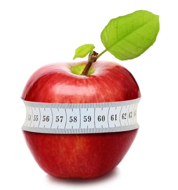 Zdrowa waga ciała /© Photogenica