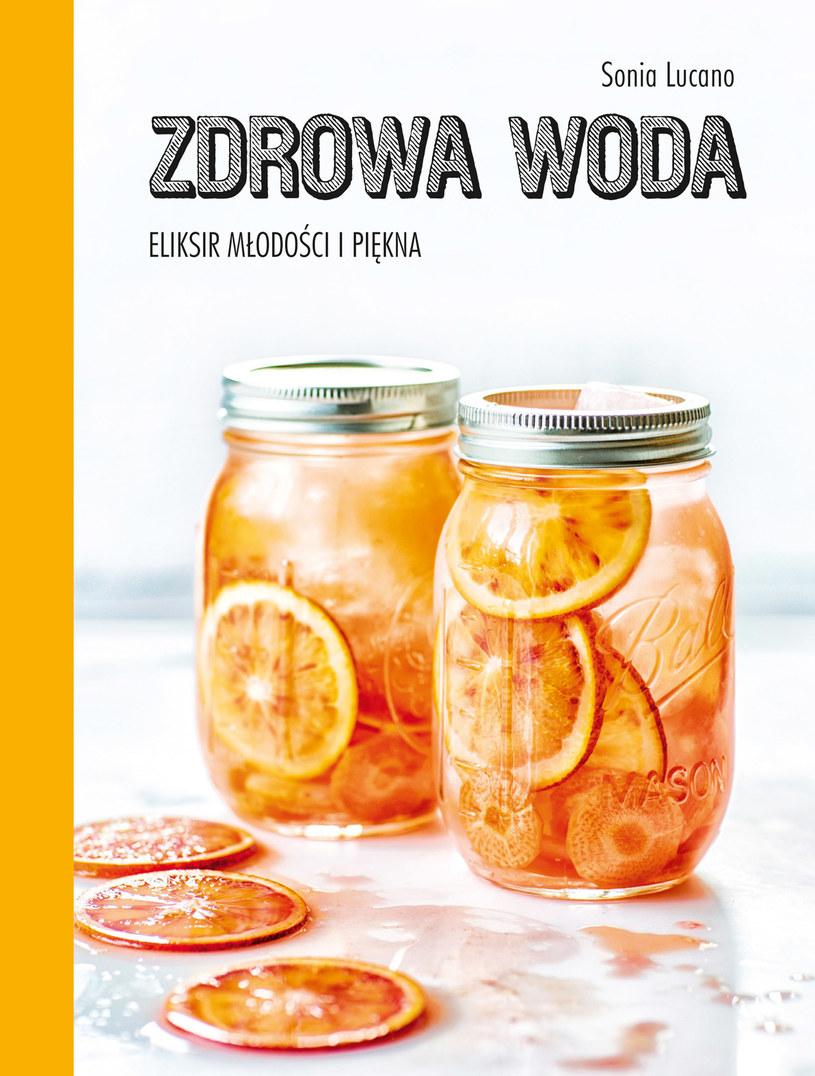 Zdrowa woda /Styl.pl/materiały prasowe