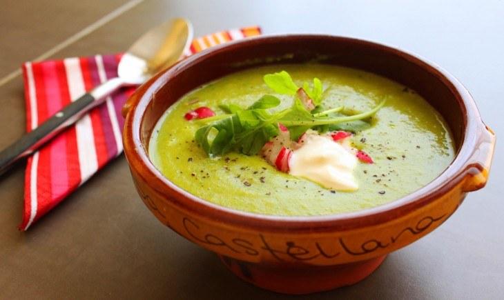zdrowa zupa /© Photogenica