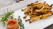 Zdrowe frytki - nie tylko z ziemniaków