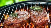 Zdrowe i dobrej jakości mięso na grill