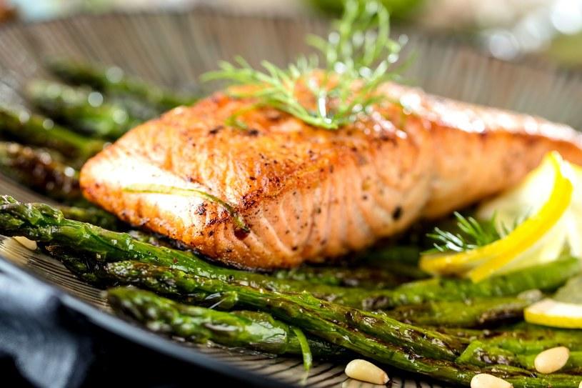Zdrowe i proste w przygotowaniu. Gotowanie naprawdę nie jest tylko dla doświadczonych kucharzy! /123RF/PICSEL
