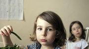 Zdrowe i pyszne jedzenie dla dziecka