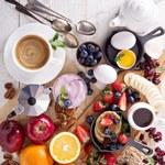 Zdrowe i rozgrzewające śniadania na jesień