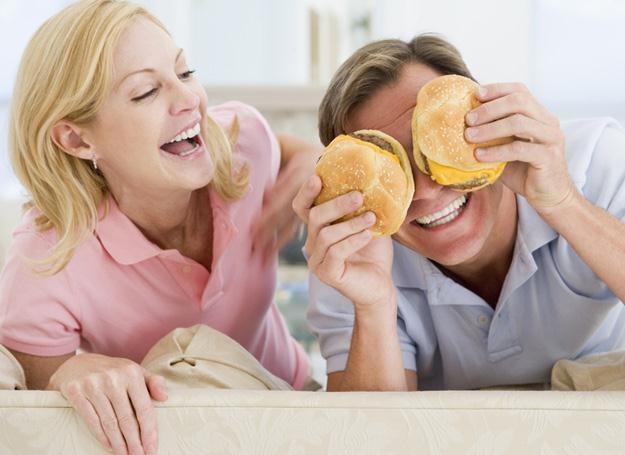 Zdrowe jedzenie pomaga w walce z chorobami /© Panthermedia