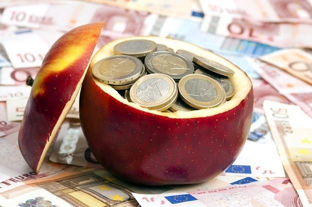 Zdrowe jedzenie to dobry biznes /©123RF/PICSEL