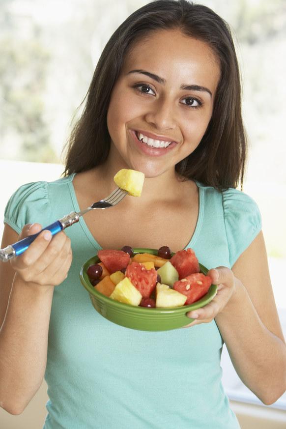 zdrowe jedzenie /© Photogenica