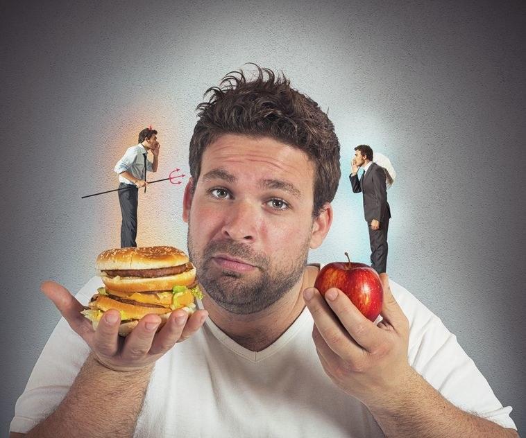 Zdrowe nawyki żywieniowe /©123RF/PICSEL