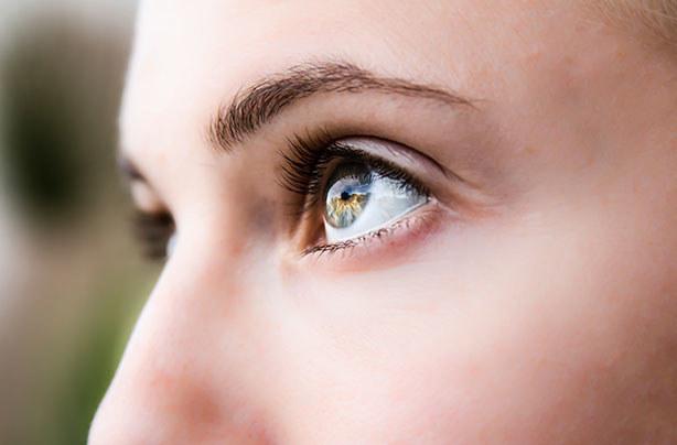 Zdrowe oczy /© Photogenica
