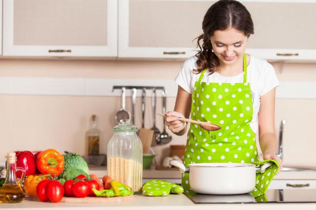 Zdrowe odżywianie zalety /© Photogenica
