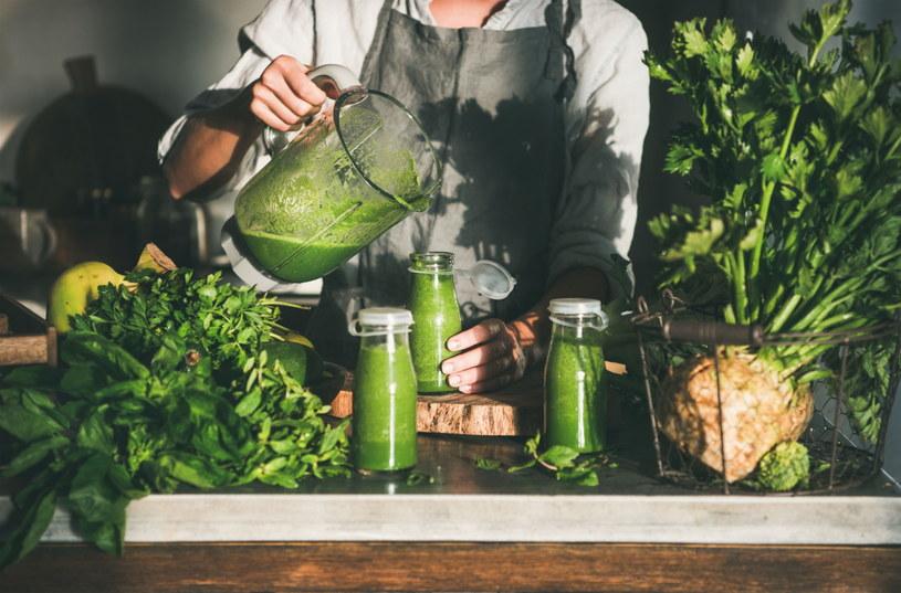 Zdrowe posiłki nie muszą być niesmaczne i trudne w przygotowaniu /123RF/PICSEL
