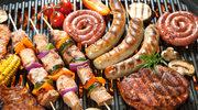 Zdrowe produkty spożywcze w sezonie grillowym