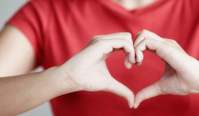 Zdrowe serce /© Photogenica