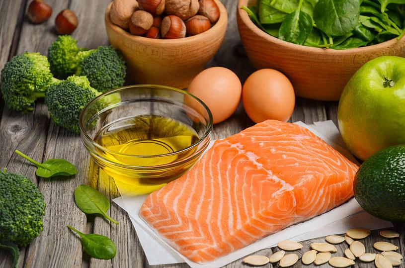 Zdrowe tłuszcze w diecie /©123RF/PICSEL