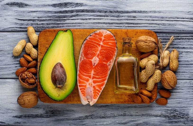 Zdrowe tłuszcze /©123RF/PICSEL