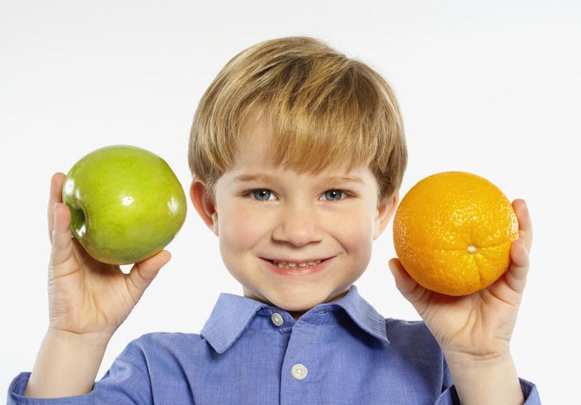 zdrowe warzywa i owoce /© Photogenica