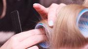 Zdrowe włosy po modelowaniu
