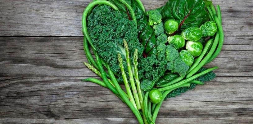 zdrowe zielone warzywa /© Photogenica