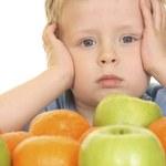 Zdrowe żywienie malucha