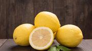 Zdrowie od cytryny