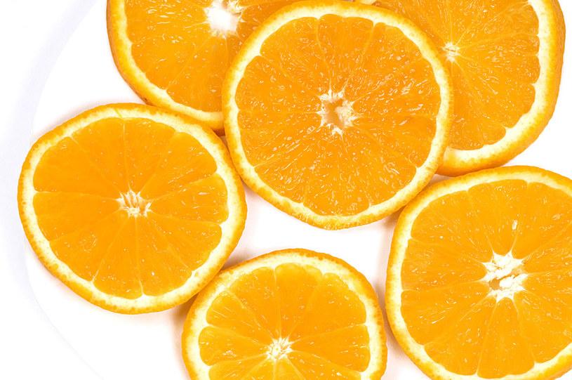 zdrowie pomarańcze /© Photogenica