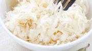 Zdrowie z beczki - warto docenić kapustę kiszoną