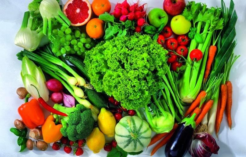 Zdrowo się odżywiaj /© Photogenica