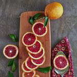 Zdrowotne właściwości czerwonej pomarańczy