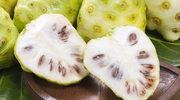 Zdrowotne właściwości owoców morwy