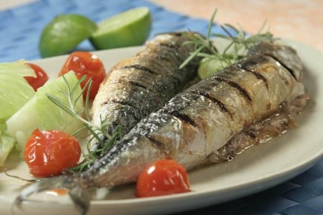 Zdrowotne właściwości ryb /© Photogenica