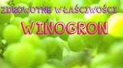 Zdrowotne właściwości winogron. Dlaczego warto je jeść?