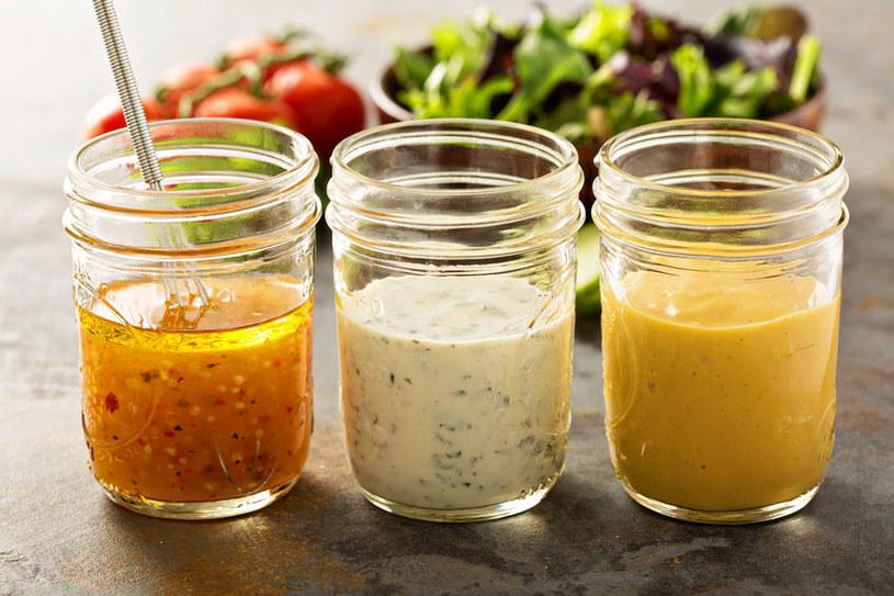 Zdrowy i naturalny sos /©123RF/PICSEL