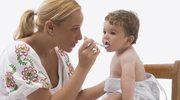 Zdrowy jadłospis po 1. urodzinach