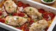 Zdrowy sposób na kurczaka w pół godziny