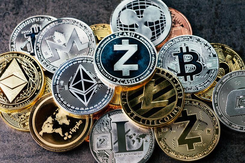 Zdumiewająca obniżka cen bitcoina, ethereum i innych kryptowalut /123RF/PICSEL
