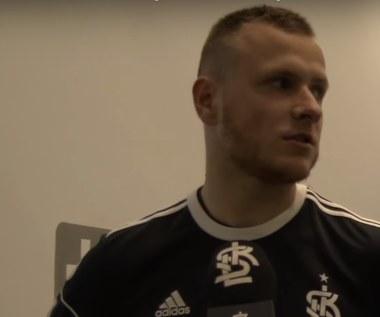 Zdyskwalifikowany za doping Michał Kołba wrócił do ŁKS