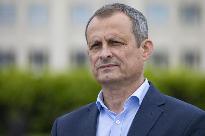 Zdzisław Gawlik /Grzegorz Bukała /Reporter