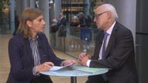 Zdzisław Krasnodębski: Francja jest bezradna wobec ataków
