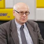 Zdzisław Krasnodębski: Myślę, że Jacek Czaputowicz będzie szefem MSZ
