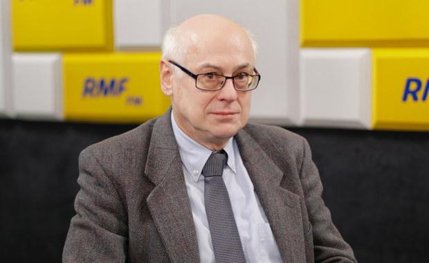 Zdzisław Krasnodębski: Nie kupiłem mieszkania w zreprywatyzowanej kamienicy