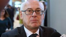 Zdzisław Krasnodębski nie został wybrany na wiceszefa Parlamentu Europejskiego
