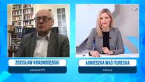 Zdzisław Krasnodębski: Zawsze podziwiałem cierpliwość Jarosława Kaczyńskiego