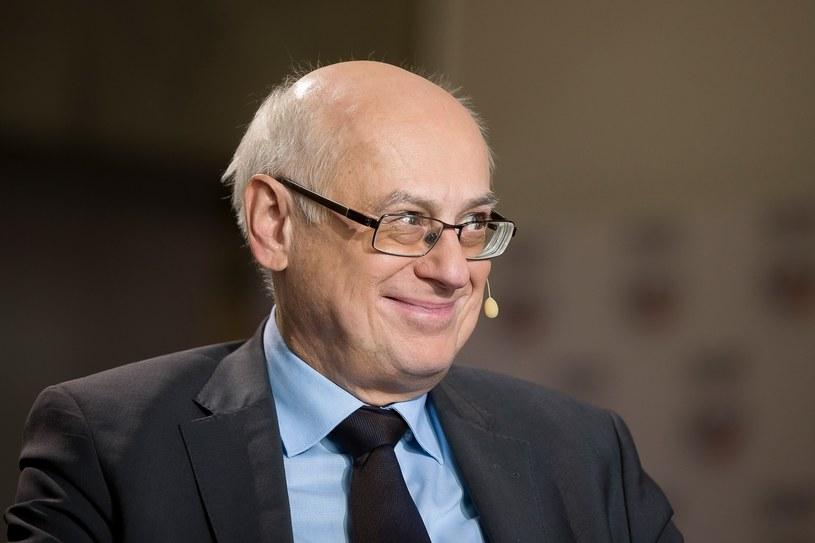 Zdzisław Krasnodębski /Michał Woźniak /East News