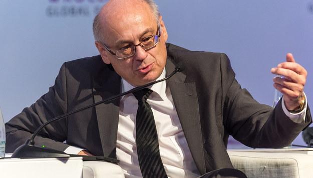 Zdzisław Krasnodębski / Maciej Kulczyński    /PAP