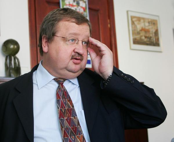 Zdzisław Kręcina/fot. Marek Biczyk /Agencja Przegląd Sportowy