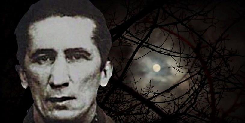 Zdzisław Marchwicki został skazany na karę śmierci /fot. YouTube /
