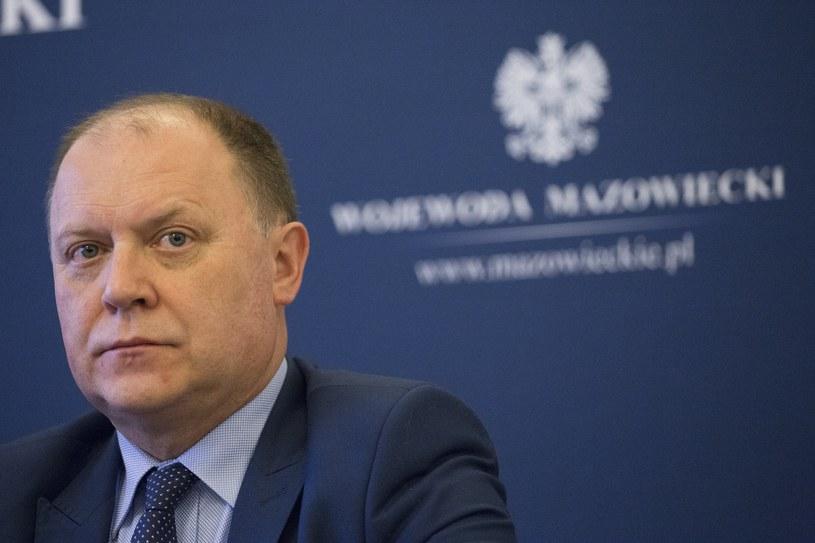Zdzisław Sipiera /Reporter